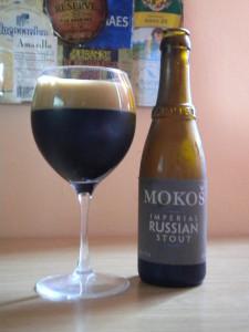 Mokos