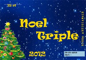 Noel Triple