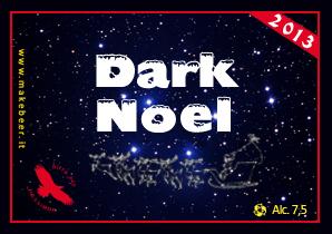 Dark Noel