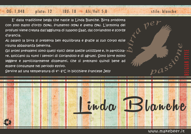 Linda Blanche